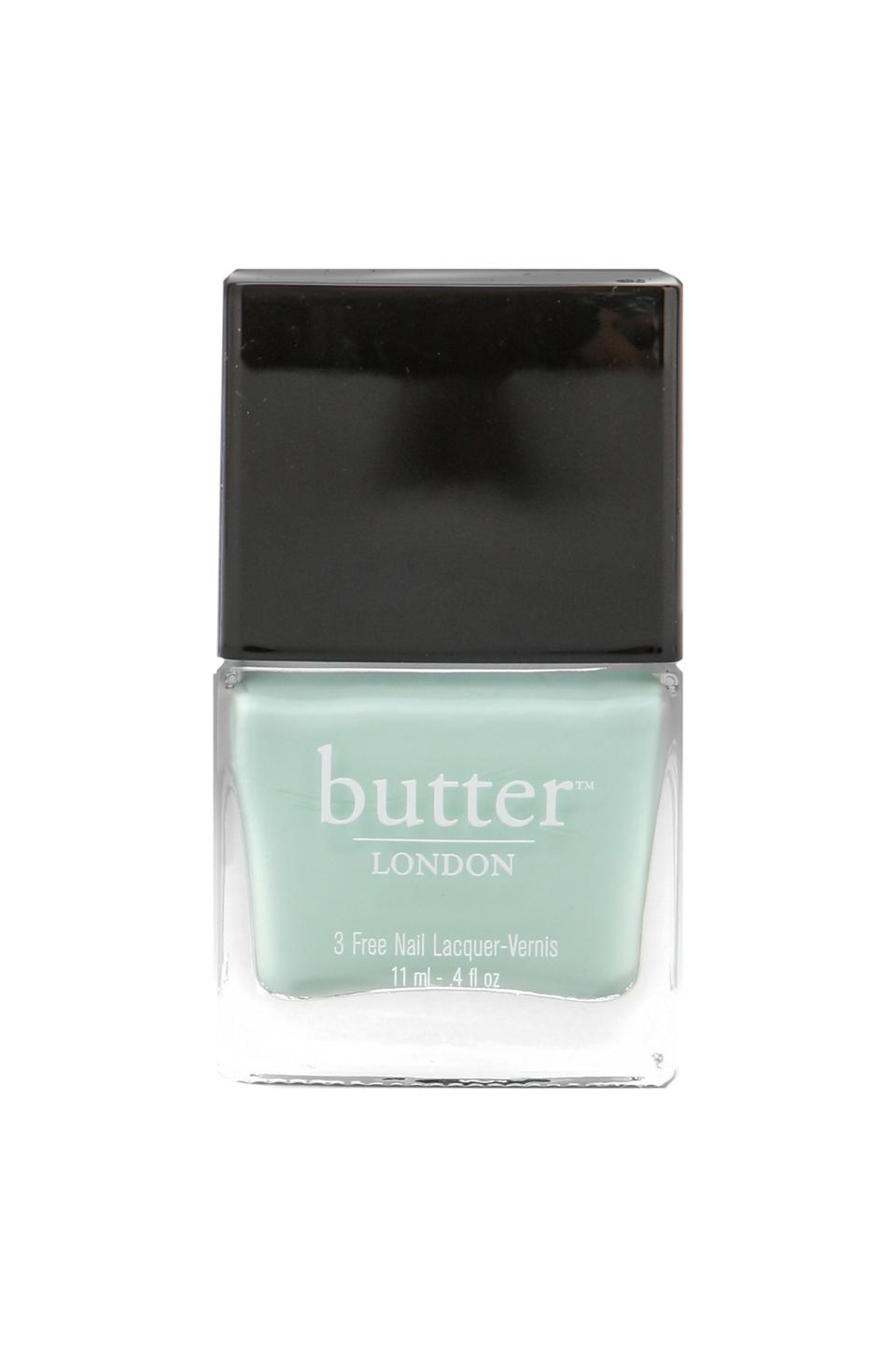 butter LONDON 3 Free Lacquer in Fiver