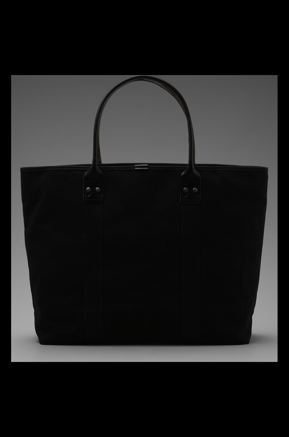 Billykirk No. 296 Large Tote in Black