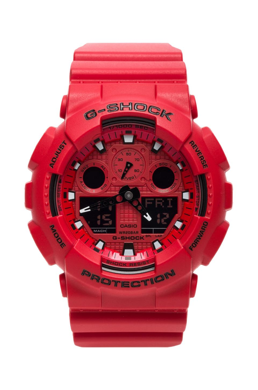 Наручные часы Casio G-SHOCK - alltimeru