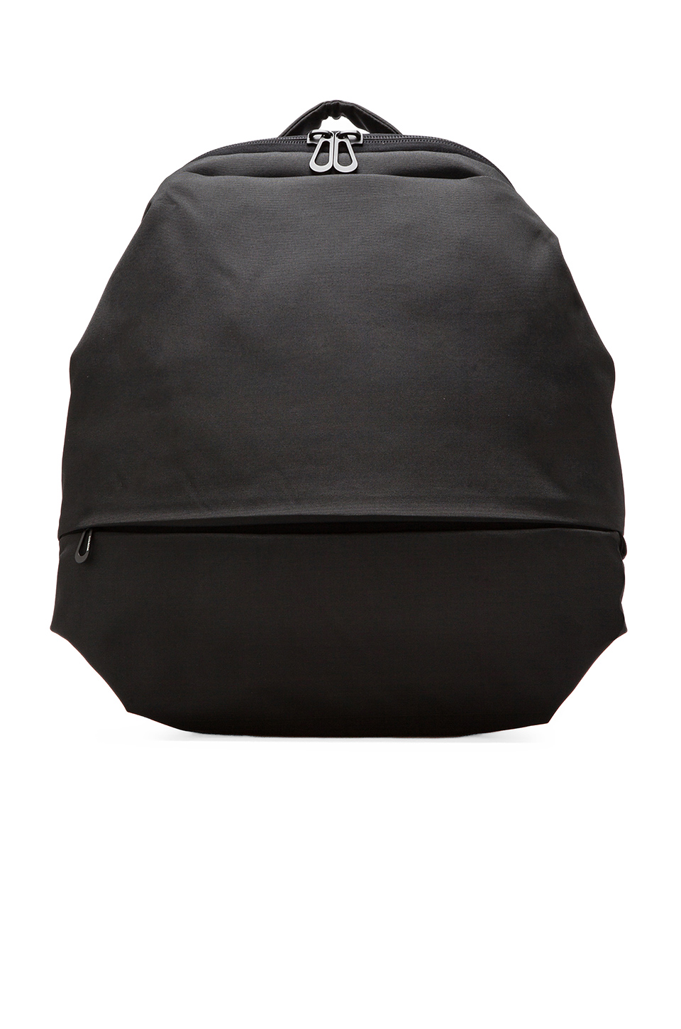 Cote & Ciel Meuse Backpack in Black