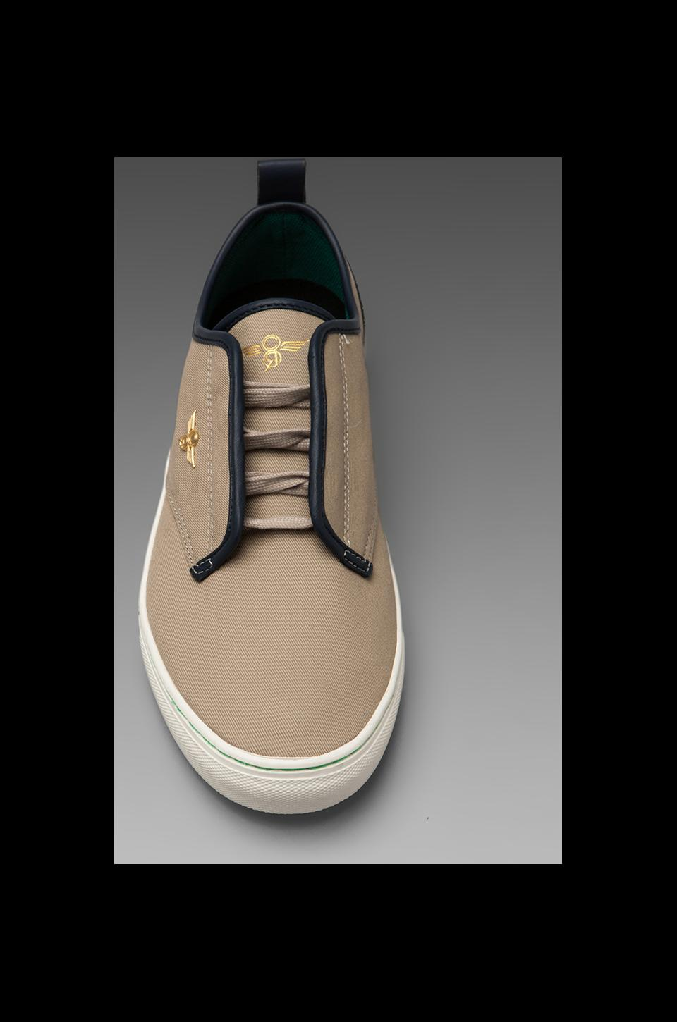 Creative Recreation Lacava in Khaki/Navy