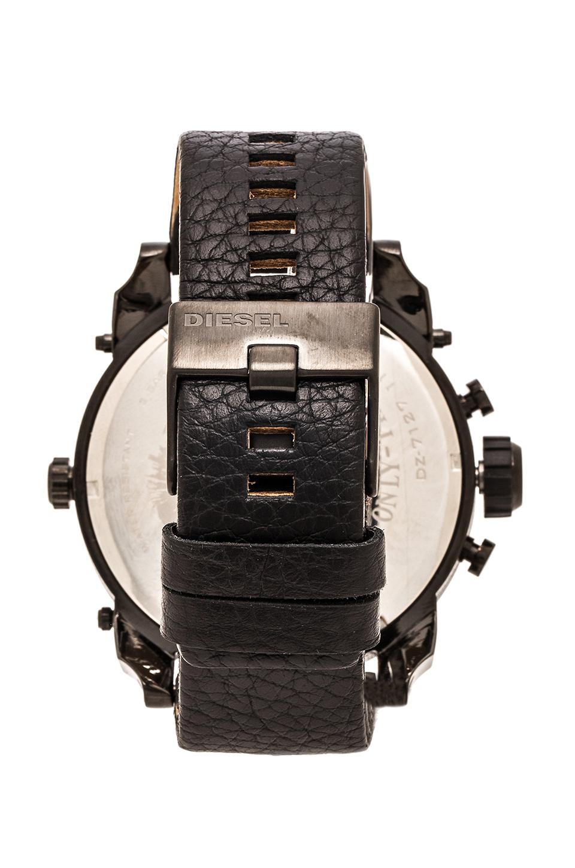 Diesel DZ7127 SBA Watch in Black