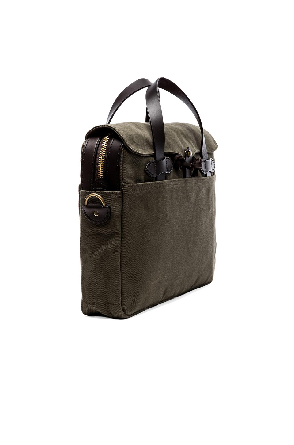 Filson Original Briefcase in Otter Green