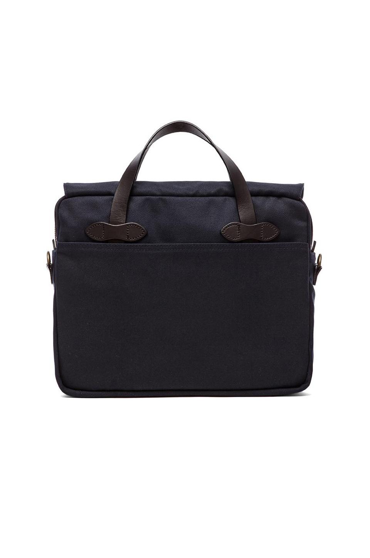 Filson Original Briefcase in Navy