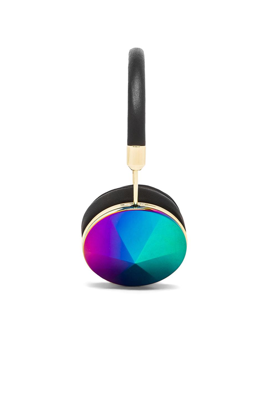 FRENDS Taylor Headphones in Oil Slick