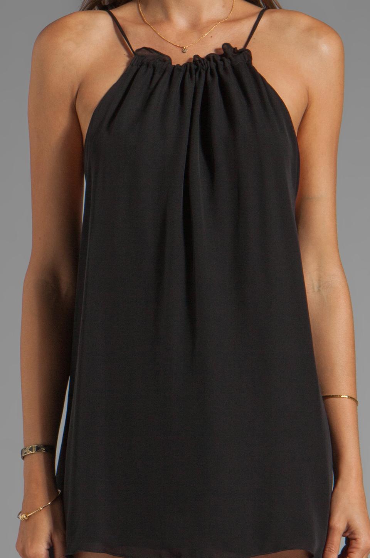 For Love & Lemons Love You Madly Dress in Black