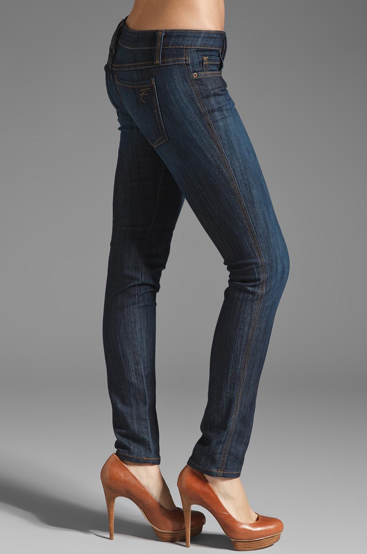 Frankie B. Jeans Prepster Skinny in Kyoto
