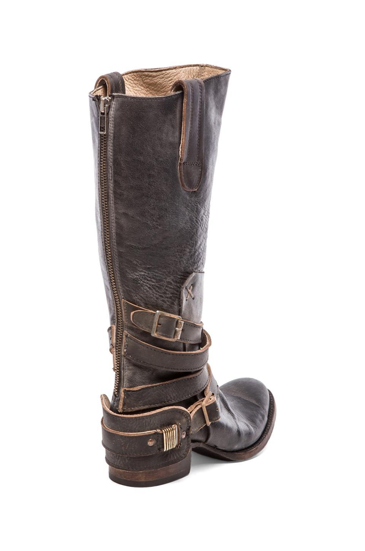 freebird by steven dakota boot in black revolve