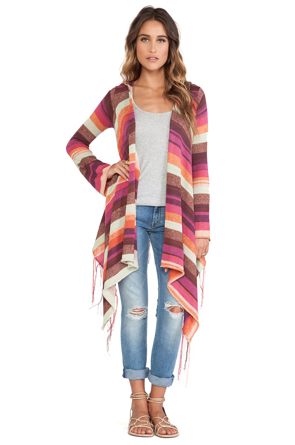 Linsey Sweater