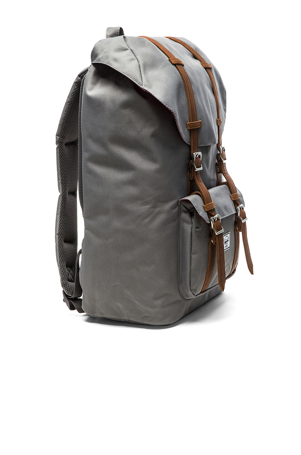 Herschel Supply Co. Little America in Grey