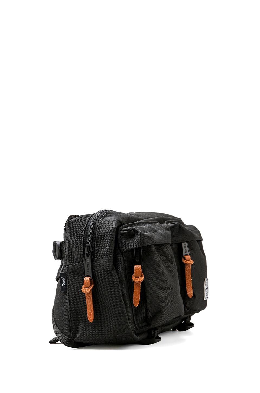 Herschel Supply Co. Eighteen Pack in Black