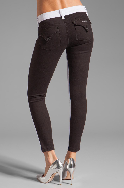 Hudson Jeans Collin Skinny in Vice