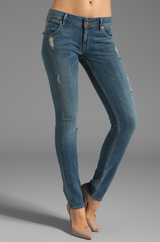 Hudson Jeans Collin Skinny in Vintage Napoli