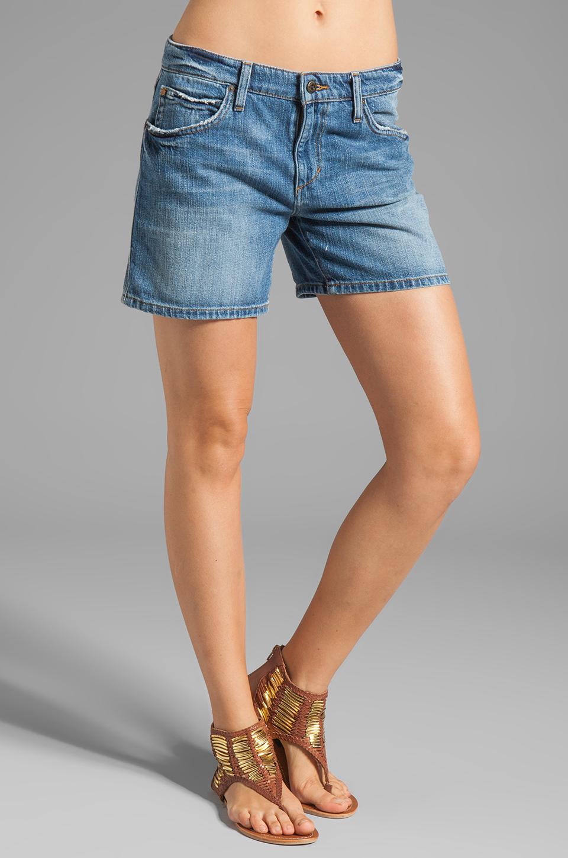 Joe's Jeans Slouchy Shorts in Mylenne