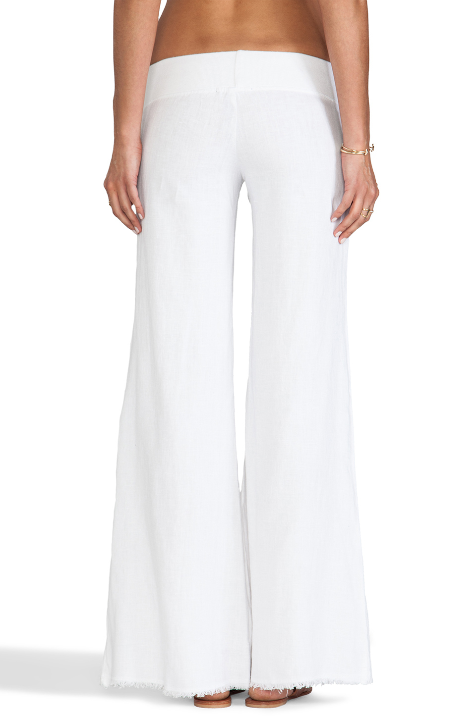 New Linen Pants These Look So Comfy I Want Some Right Now