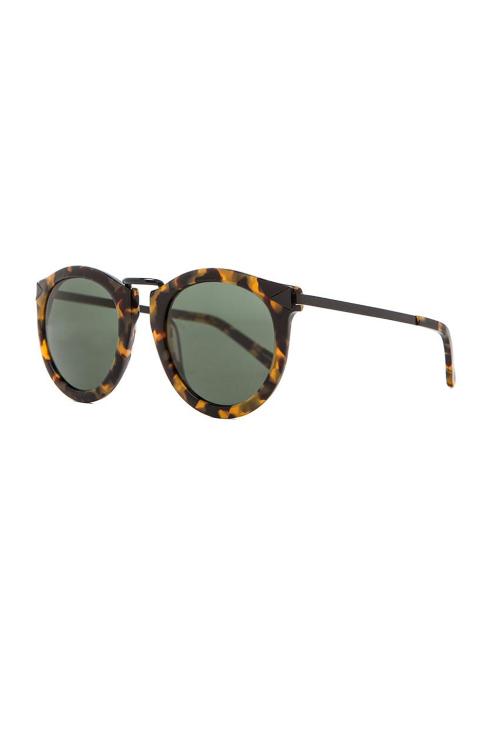 Karen Walker Harvest in Crazy Tortoise