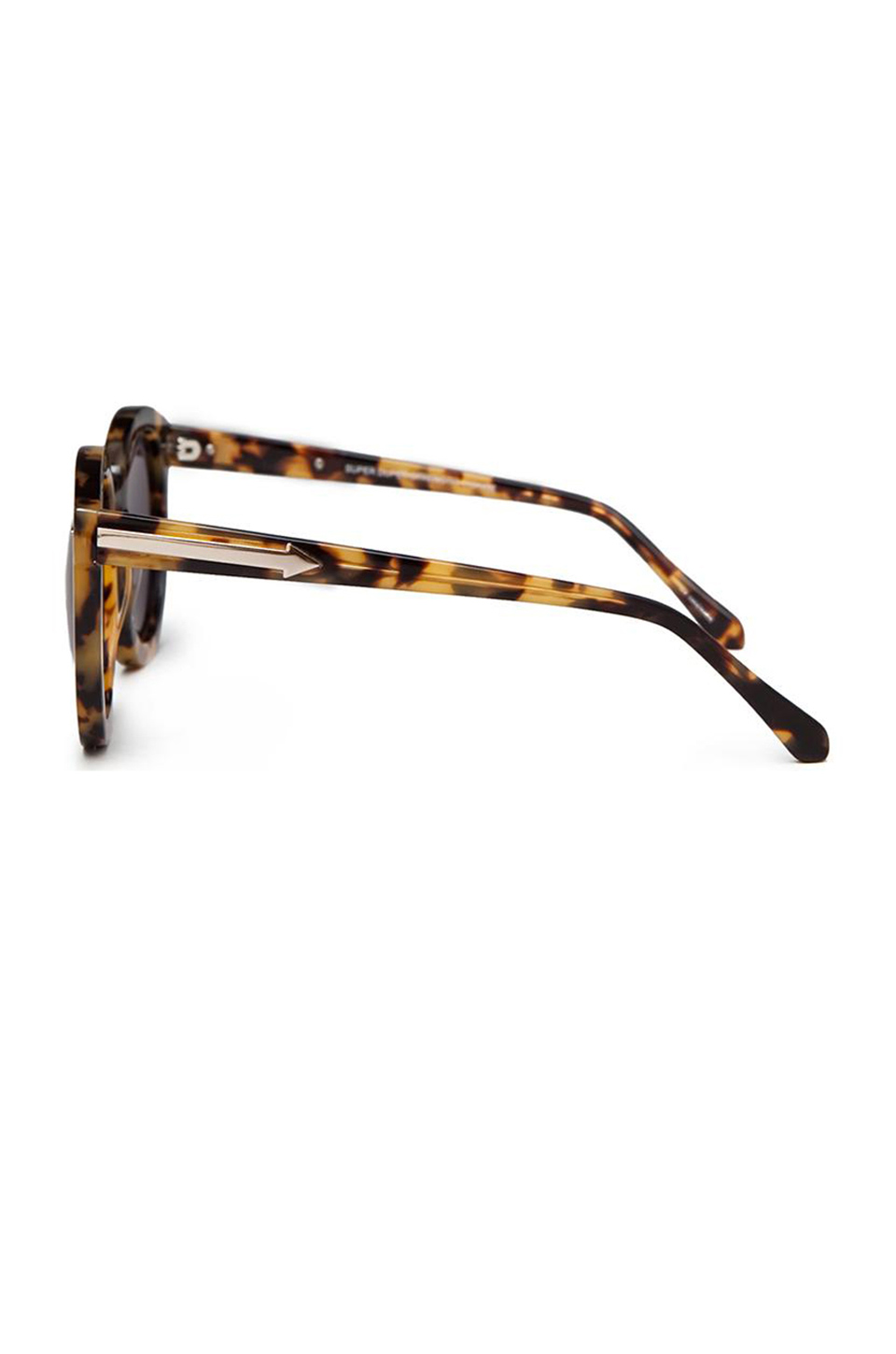 Karen Walker Super Duper Strength in Crazy Tort