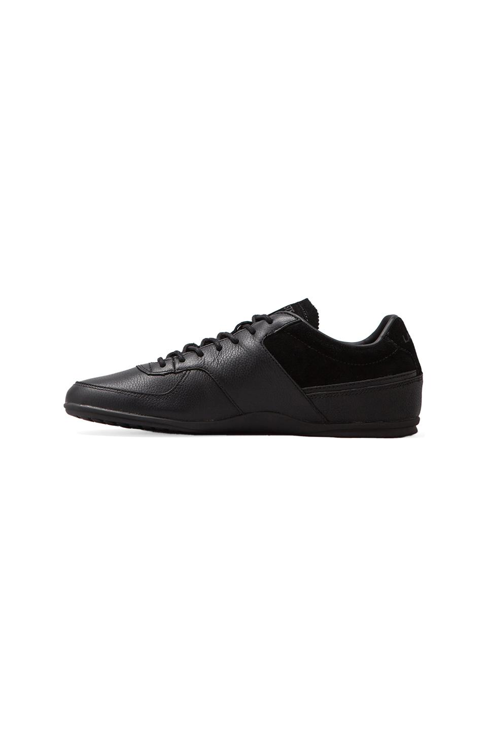 Lacoste Tailore 13 in Black