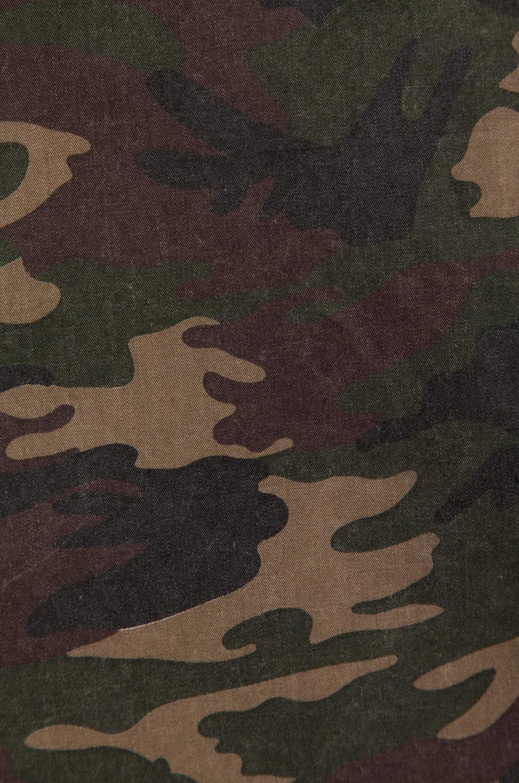 Ladakh Street Camo Shirt in Dark Camo