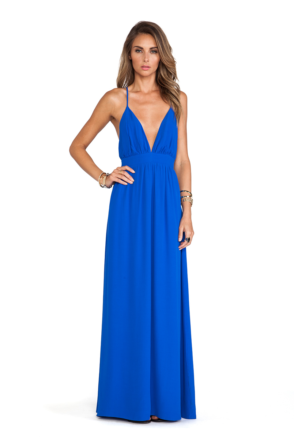 Plus Size Maxi Dresses For Sale - Holiday Dresses