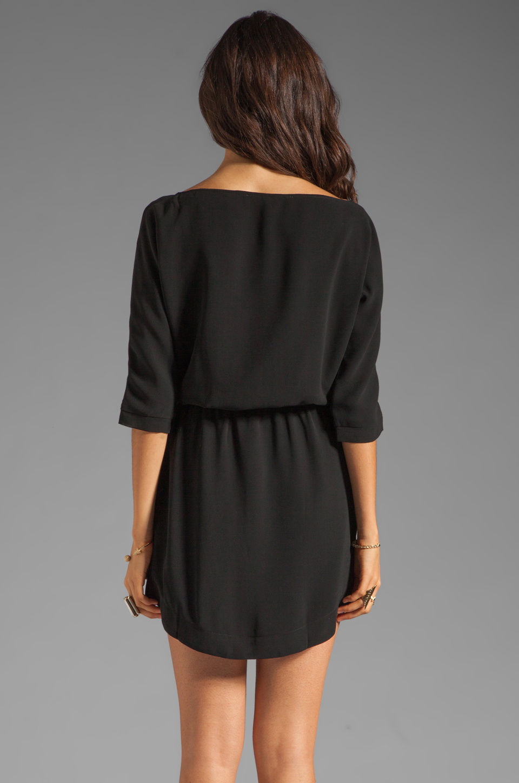 Lovers + Friends Lovers + Friends Easy Dress in Black