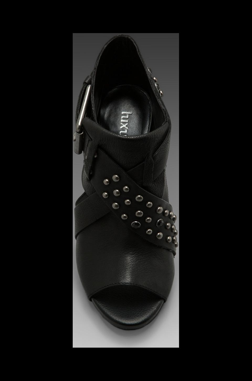 Luxury Rebel Aris Bootie in Black