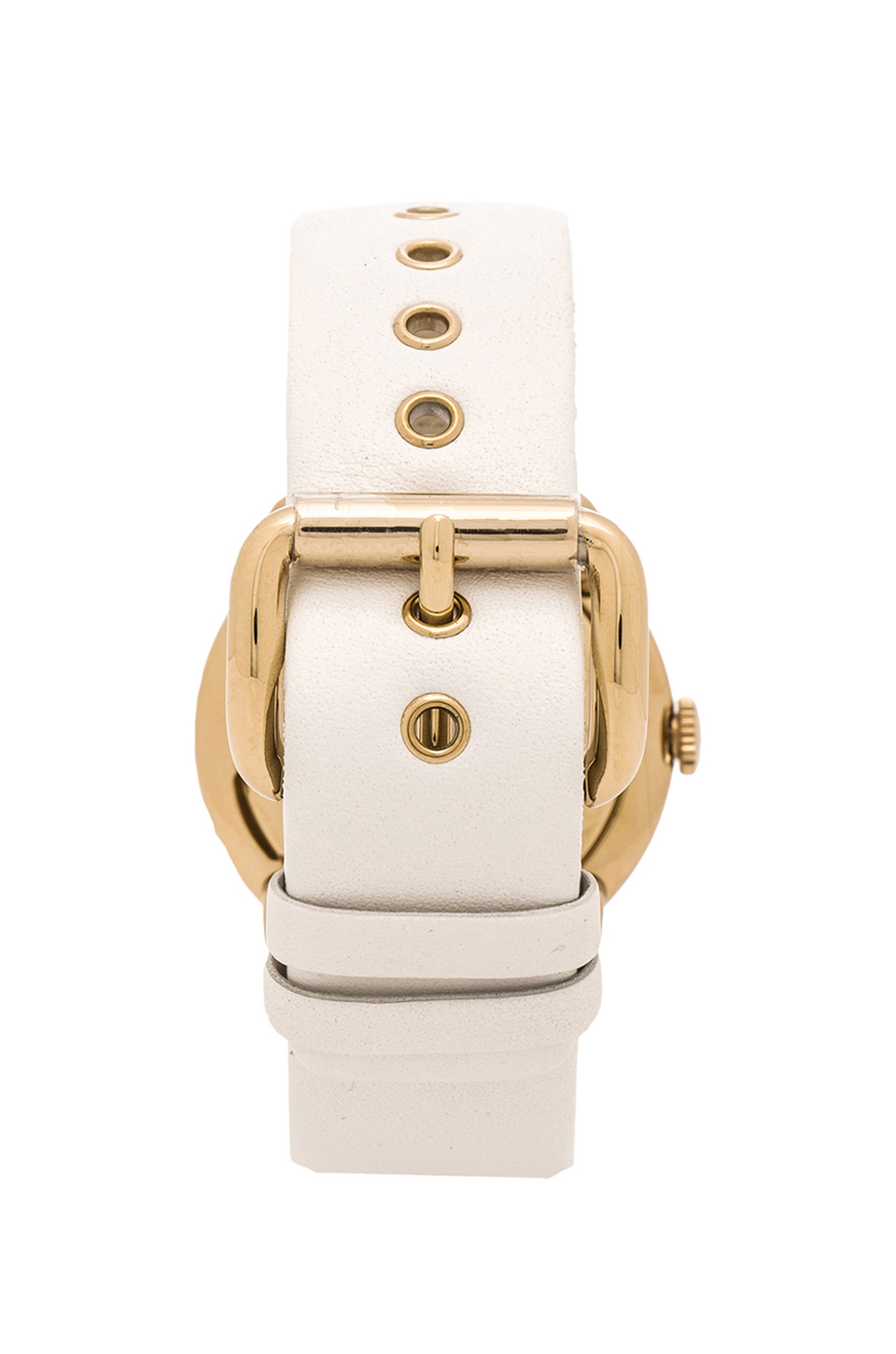 Marc by Marc Jacobs Amy Watch in White