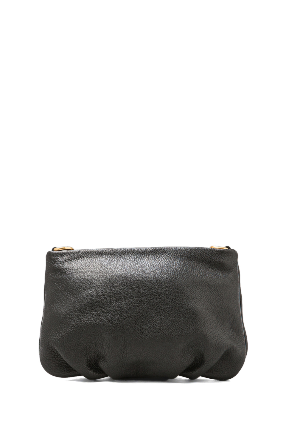 Marc by Marc Jacobs Classic Q Percy in Black