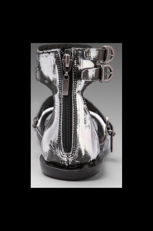 Matisse Terminator Sandal in Silver