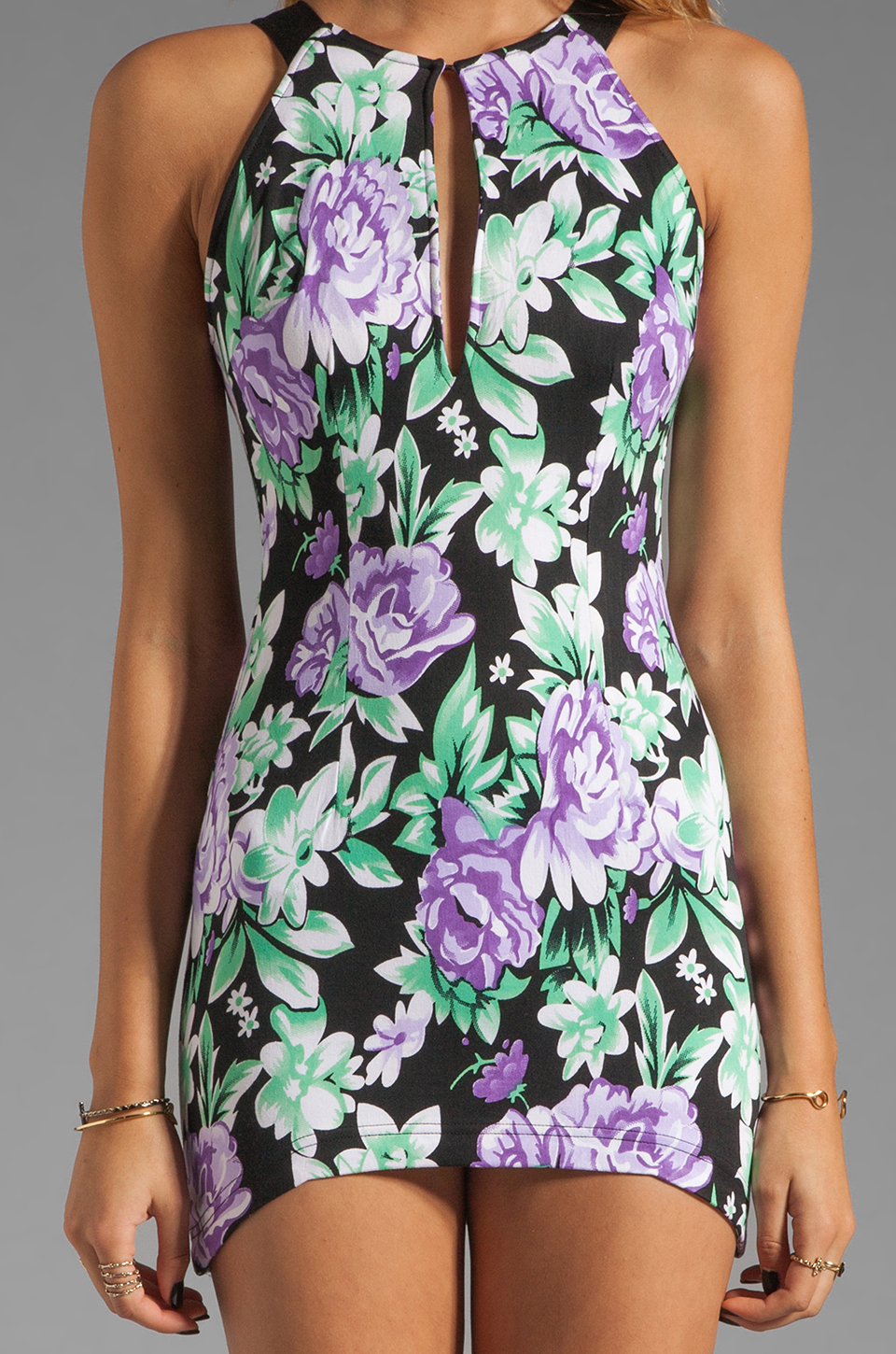 Maurie & Eve REVOLVE Exclusive Gainsbourg Singlet in Floral