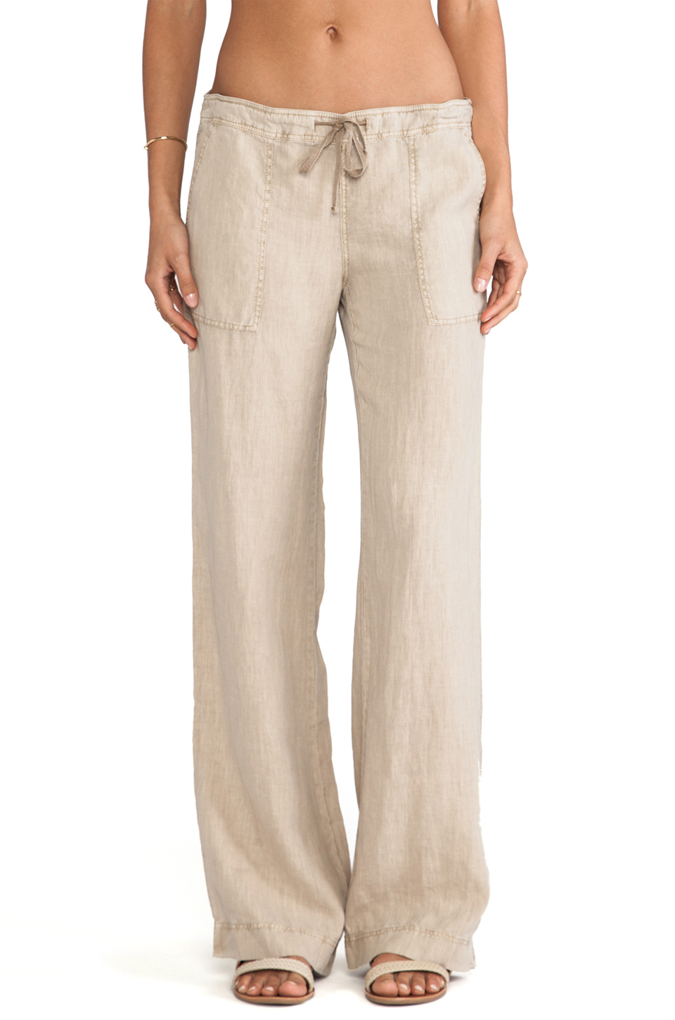 Find great deals on eBay for drawstring linen pants women. Shop with confidence.