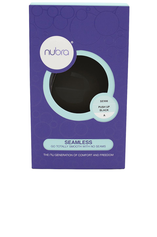 Nu Bra Seamless Push Up 2 in Black