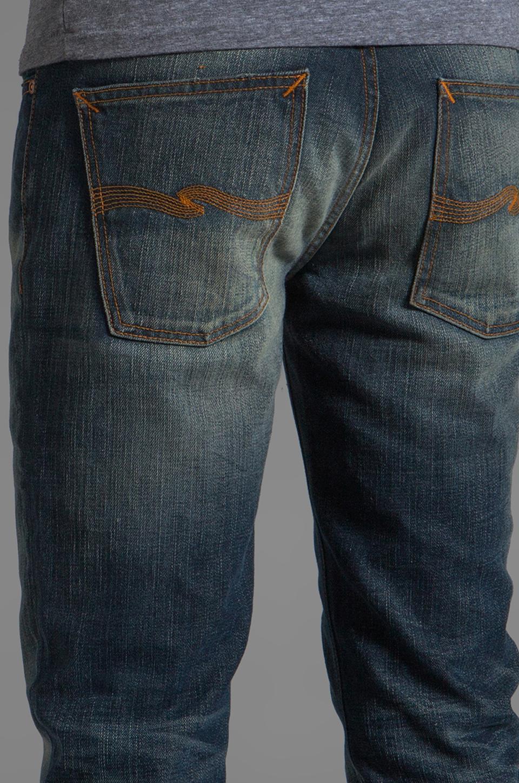 Nudie Jeans Grim Tim in Organic Lovely Dust