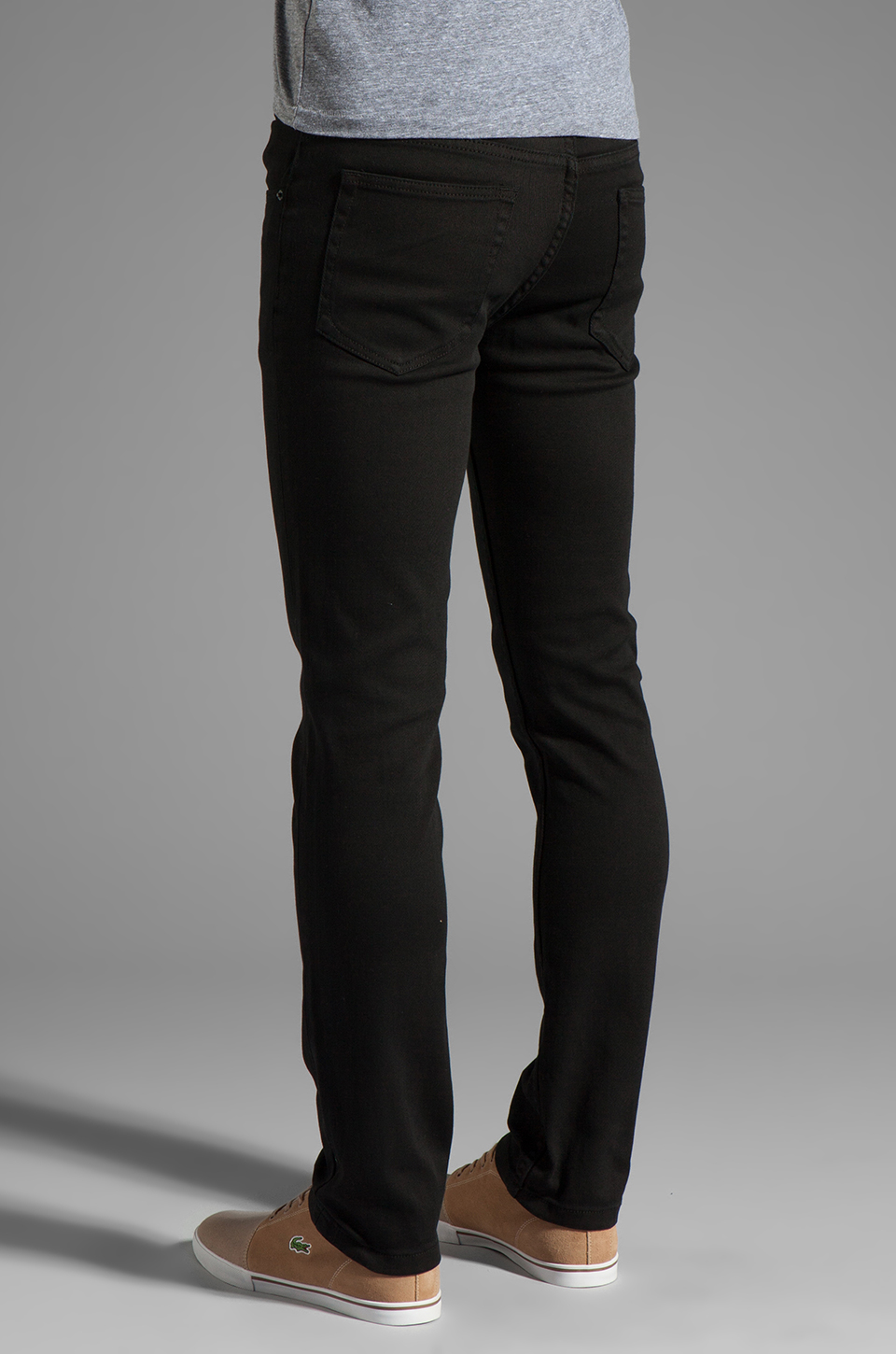 Obey Juvee II Denim in Black