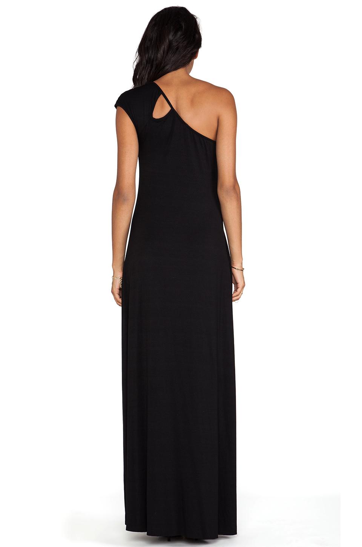 Rachel Pally Emmanuella Maxi Dress in Black
