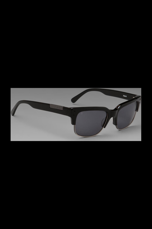 RAEN optics Polarized Underwood Sunglass in All Black