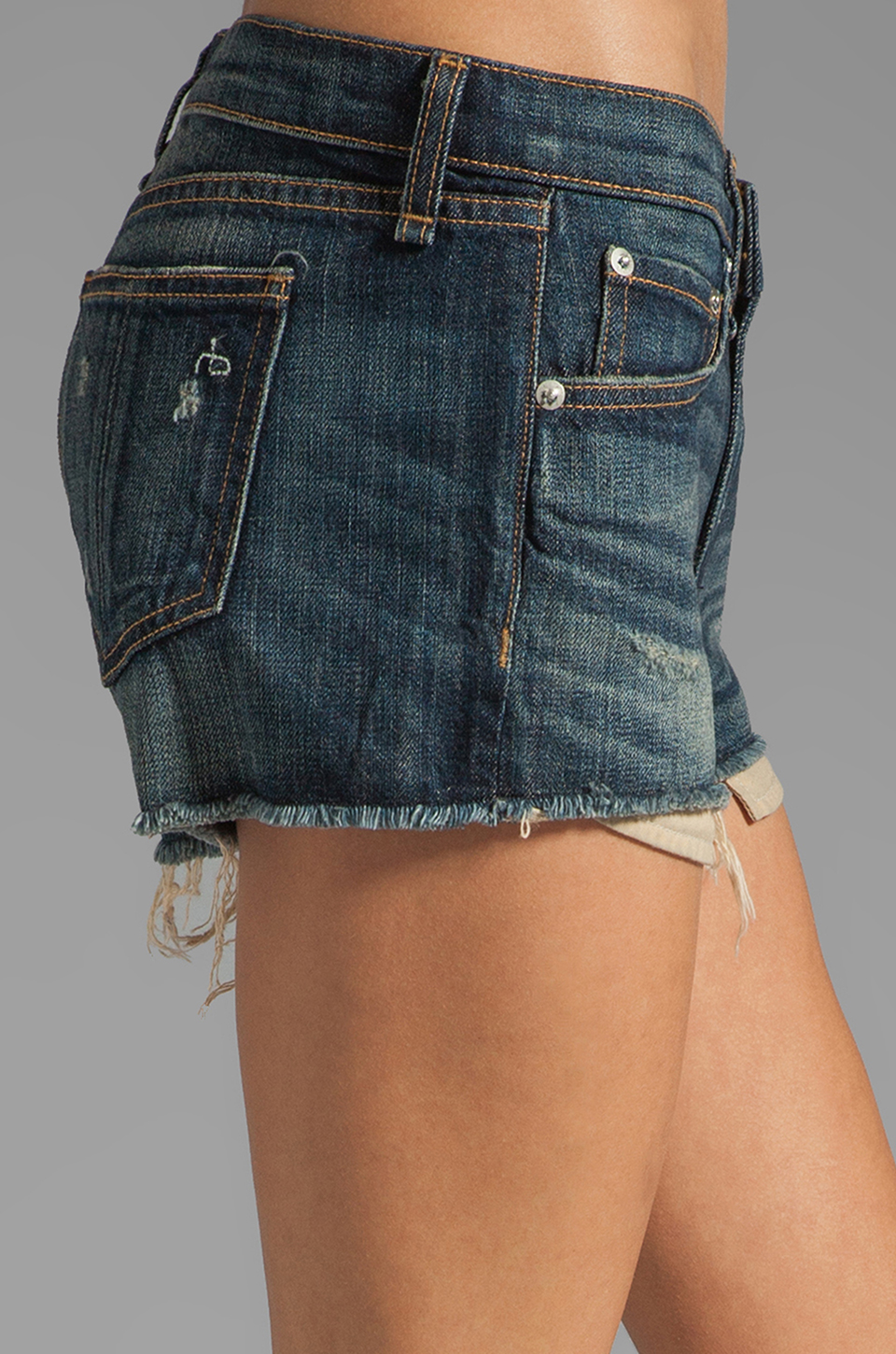 rag & bone/JEAN Mila Short in Sheffield
