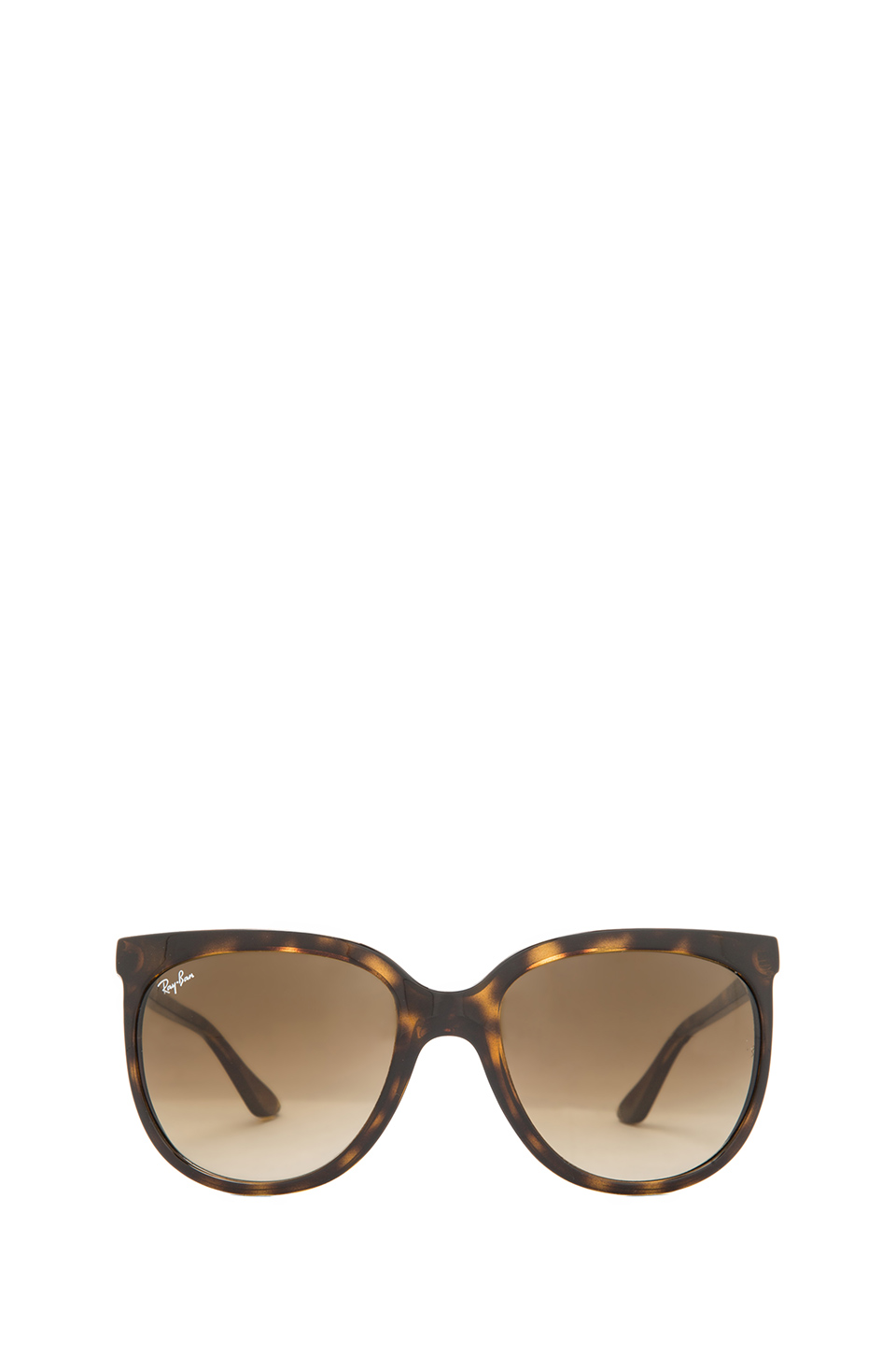Ray-Ban Retro Cats 1000 in Tortoise Gradient