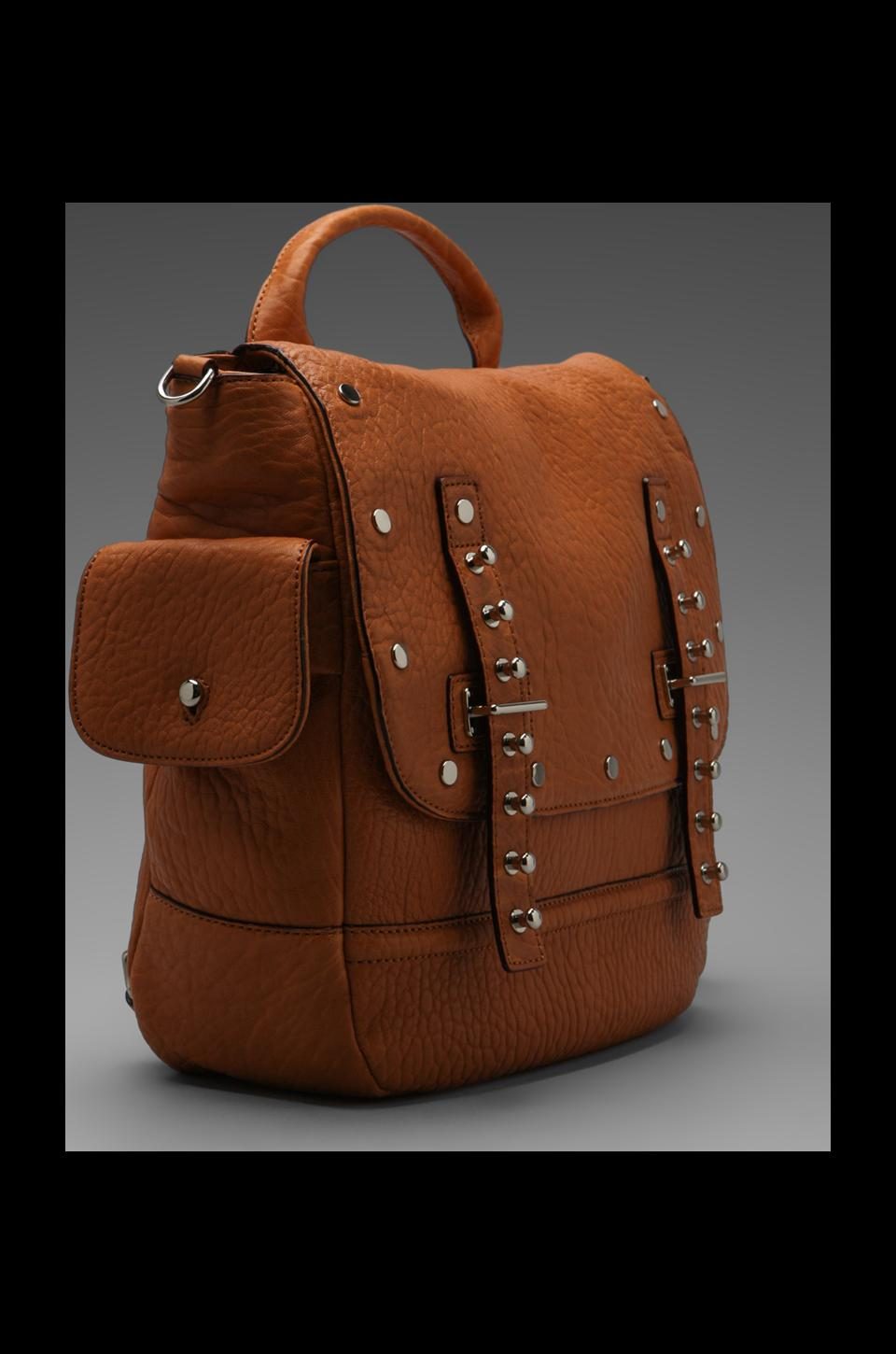 Rebecca Minkoff Logan Backpack in Almond