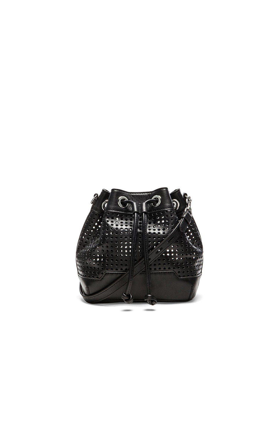Mini Fiona Bucket Bag
