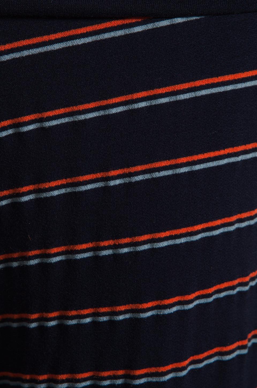 Saint Grace Stripe Carol Pant in Night