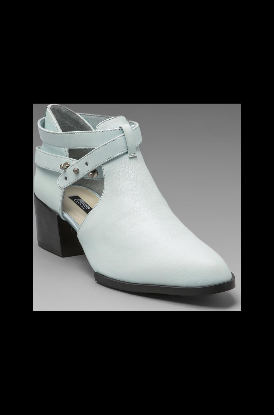 SENSO Qimat Bootie in Mint