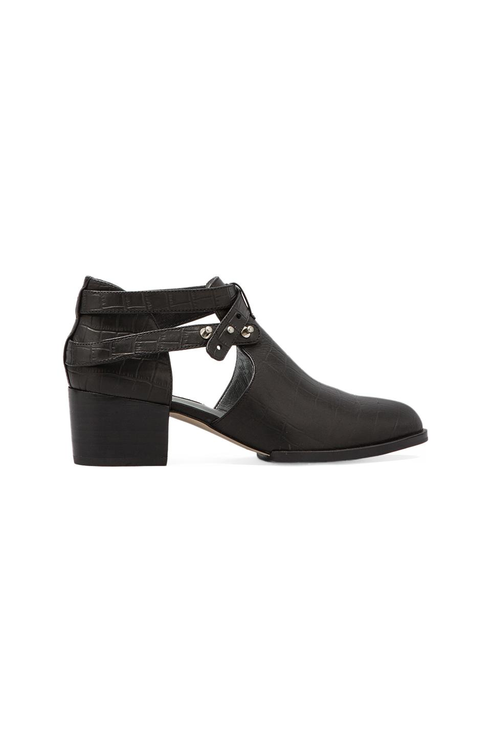 SENSO Qimat Bootie in Black