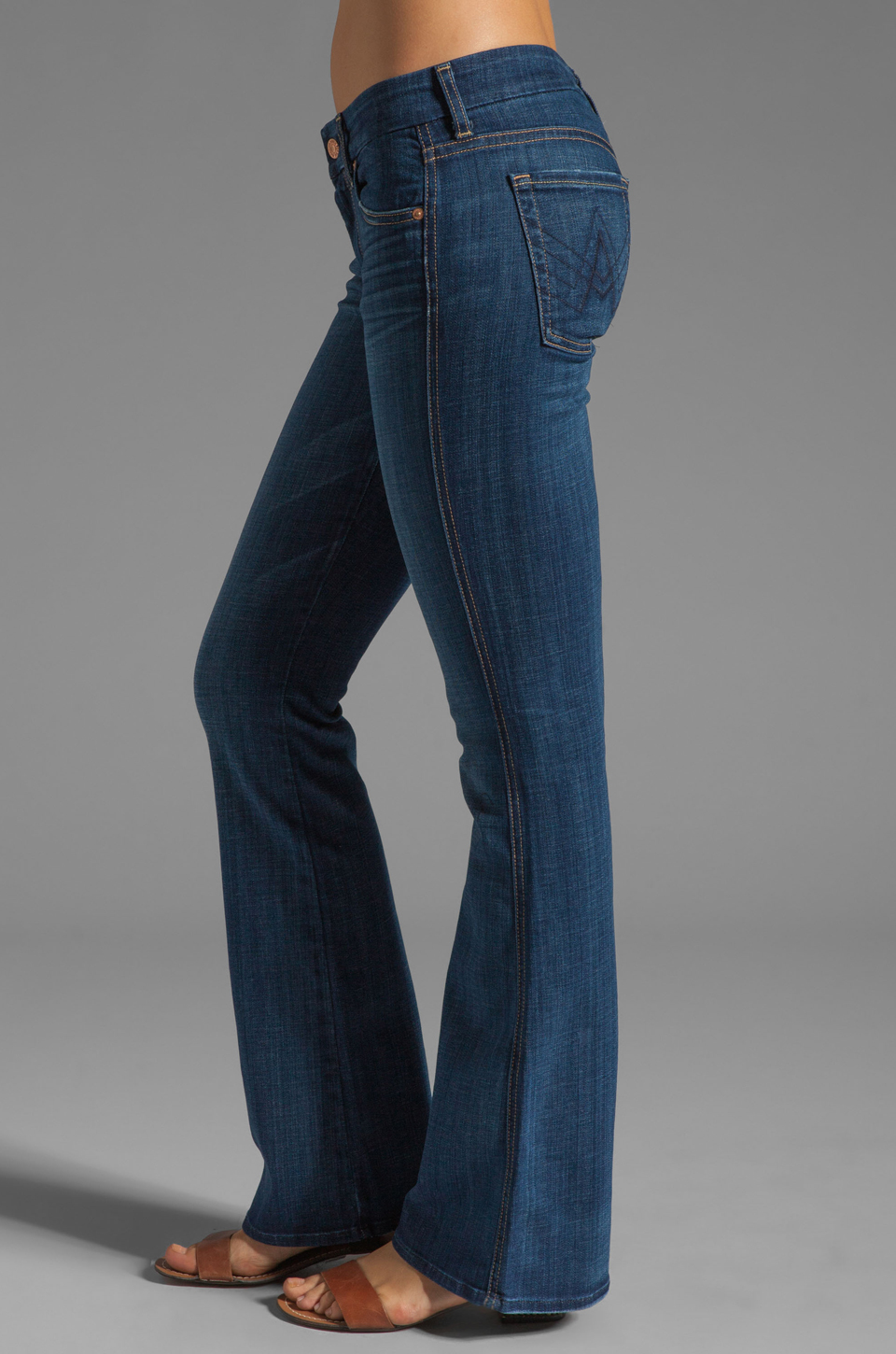 7 For All Mankind Lexie