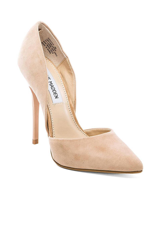 4c0db57ba1c Black Strappy Sandals  Steve Madden Varcityy Blush