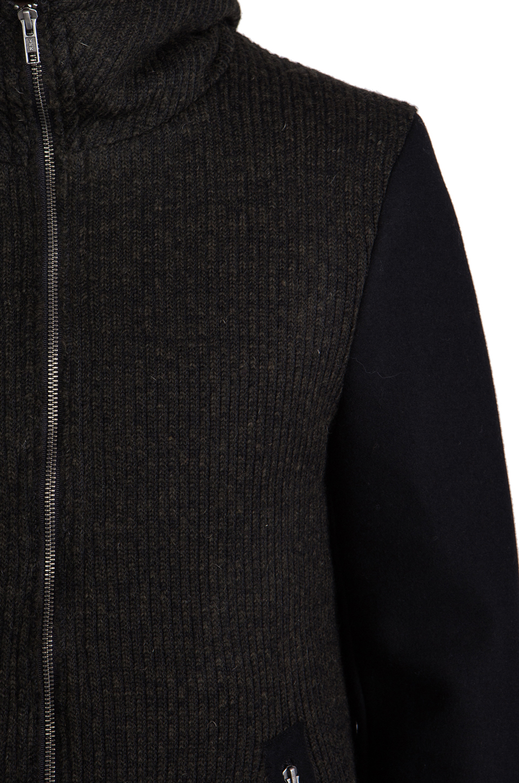 Soia & Kyo Parker Jacket in Khaki