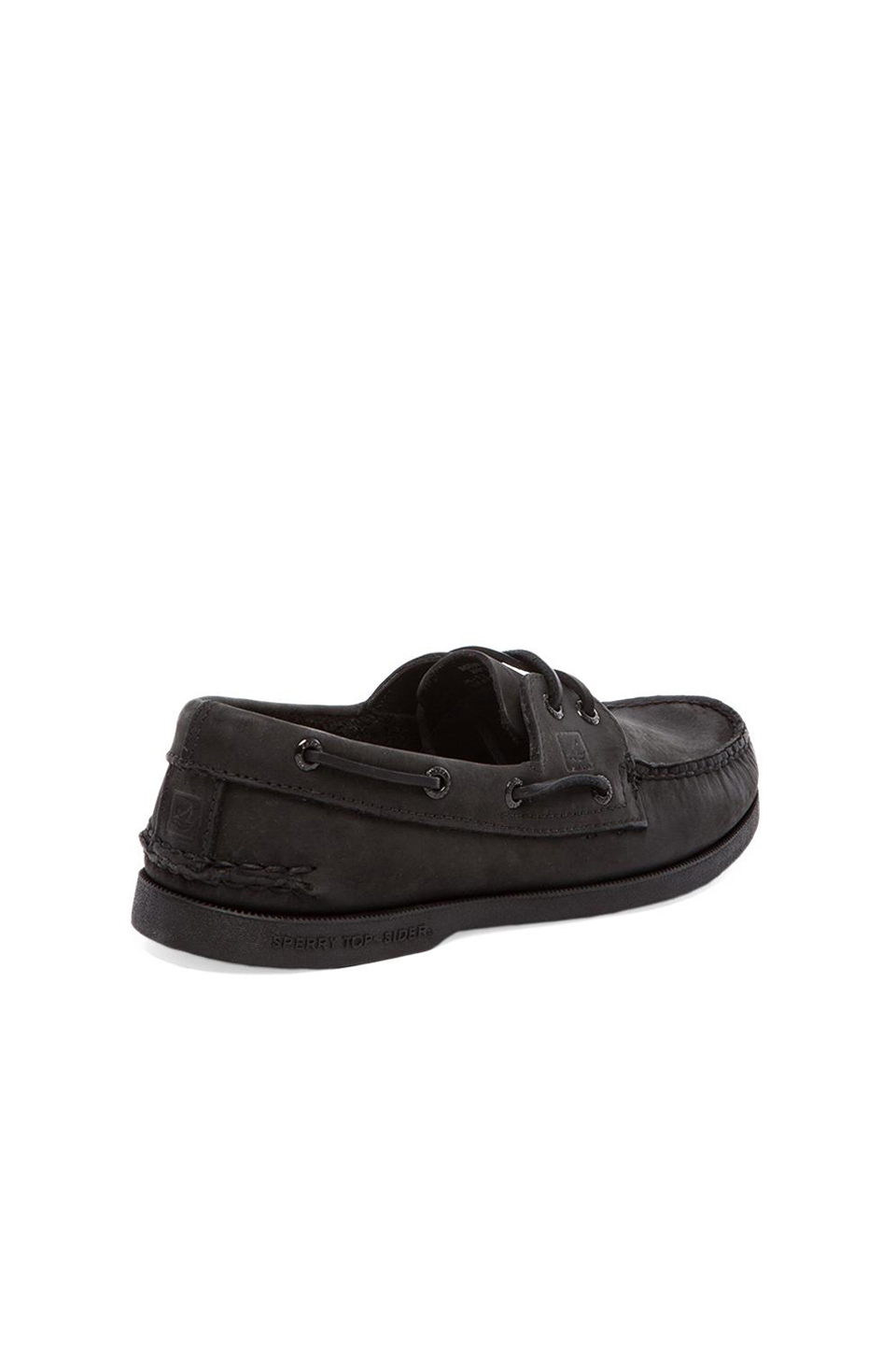Sperry Top-Sider A/O in Black