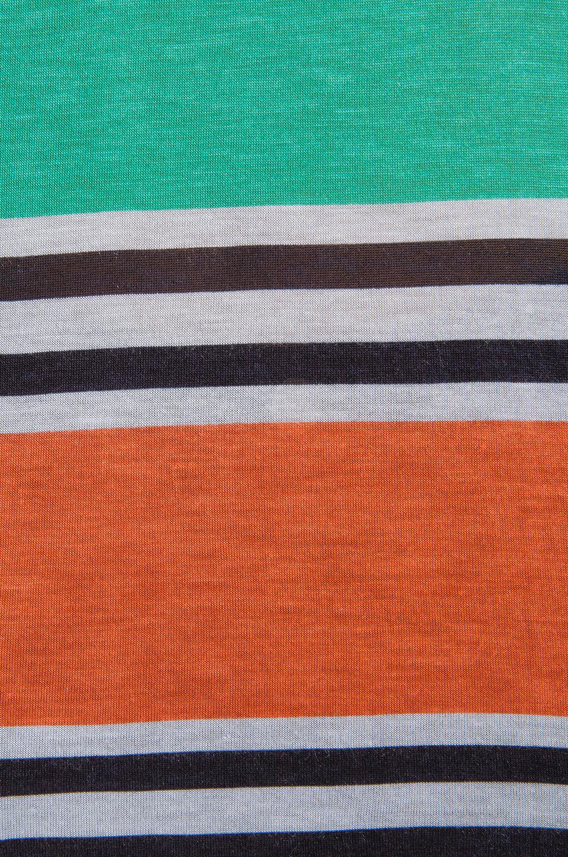Splendid Cabana Stripe Top in Parfait