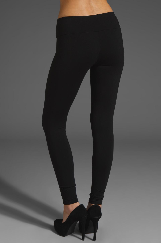 Susana Monaco Tights in Black