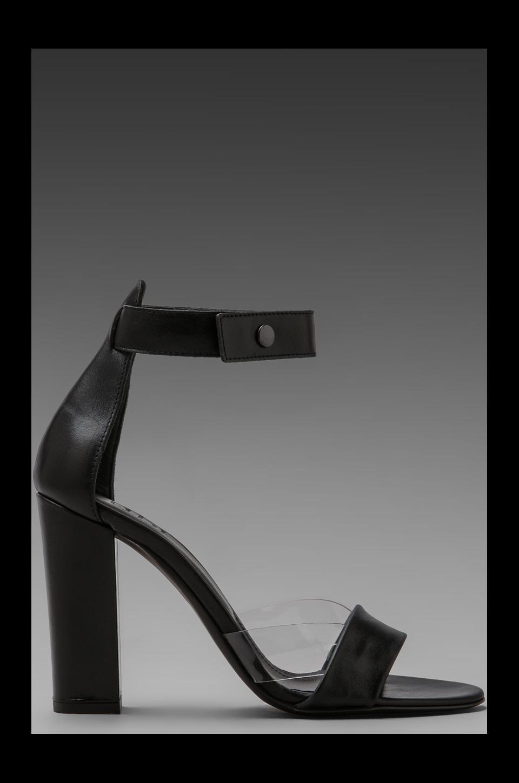 Tibi Edita Heels in Black
